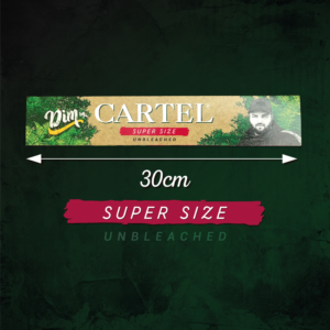 DIM BY CARTEL SUPER SIZE 30 CM
